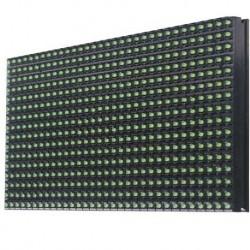 P10 Panel Yeşil Dış Mekan