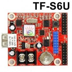 TF-S6U Kontrol Kartı USB Girişli