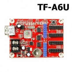 TF-A6U Kontrol Kartı USB Girişli