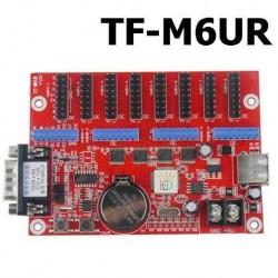 TF-M6UR Kontrol Kartı USB Girişli