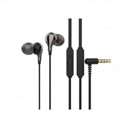 E80 Metal Kulak içi Stereo Kulaklık