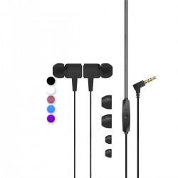 Acl K1-32 Mıknatıslı Mikrofonlu Kulak İçi Kulaklık
