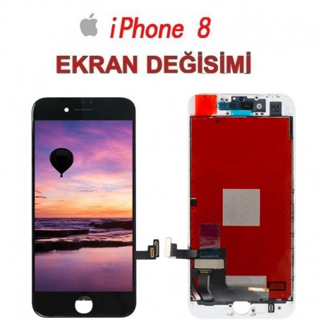 iPhone 5 Ekran Değişimi (A+A KALİTE)