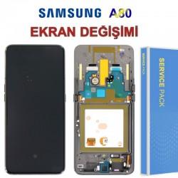 Samsung Galaxy A80 A805 Ekran değişimi