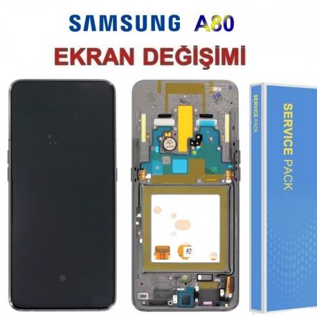 iPhone 5c Ekran Değişimi (A+A KALİTE)