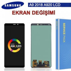 Samsung A3 2015 Ekran Değişimi (A Kalite)