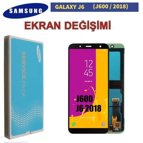 Samsung A5 2017 Ekran Değişimi (A Kalite)