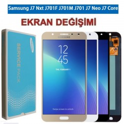 Samsung A6 2018 Ekran Değişimi (A Kalite)