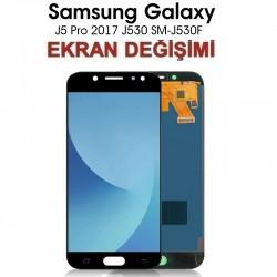 Samsung Galaxy J5Pro J5300 Ekran değişimi
