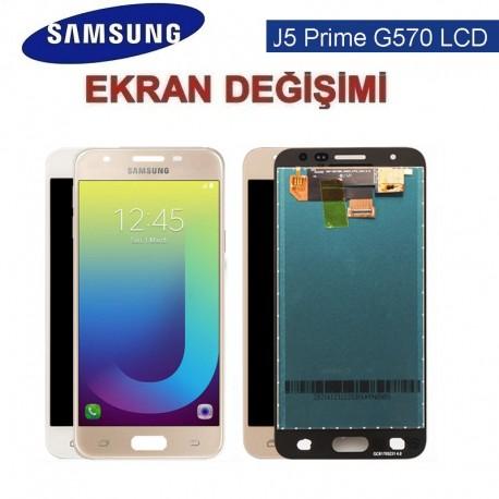 Samsung C7  PRO Ekran Değişimi (A+A Kalite)