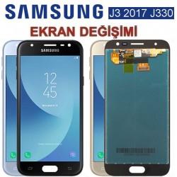 Samsung Galaxy J3Pro J330 Ekran değişimi