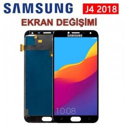 Samsung Galaxy J4 J400 Ekran değişimi