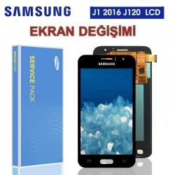 Samsung Galaxy J1 J120 Ekran değişimi