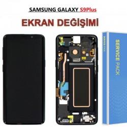 Samsung Galaxy S9Plus G965 Ekran değişimi