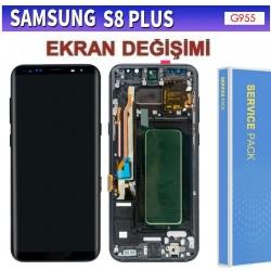 Samsung Galaxy S8Plus G955 Ekran değişimi