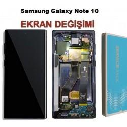 Samsung Galaxy Note10 N970 Ekran değişimi