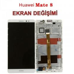Huawei PMate 8 Ekran değişimi