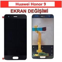 Huawei Honor 9 Ekran değişimi
