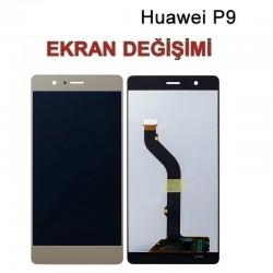 Huawei Honor P9 Ekran değişimi