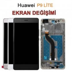 Huawei Honor P9 Lite Ekran değişimi