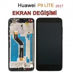 Huawei Honor P9 Lite 2017 Ekran değişimi