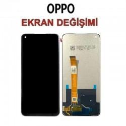 Oppo A52 - A72 Ekran değişimi