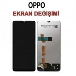 Oppo F9 - Pro Ekran değişimi