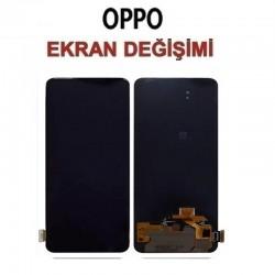 Oppo Reno 3 Ekran değişimi