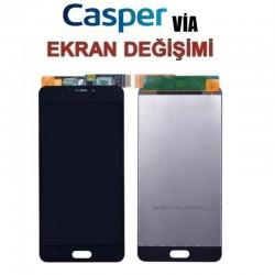 Casper Via A1 Ekran değişimi