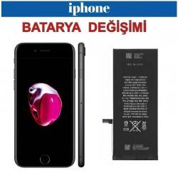 İPhone 7 Batarya değişimi