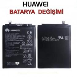 Huawei Honor Play Batarya değişimi