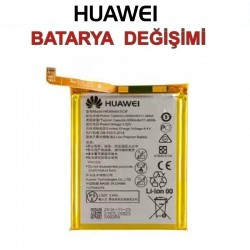 Huawei Honor 9 Lite Batarya değişimi