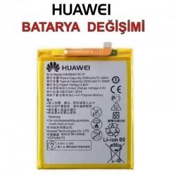 Huawei Honor 7C Batarya değişimi