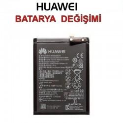 Huawei Mate 9 Batarya değişimi