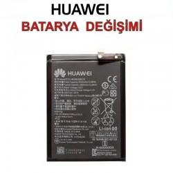 Huawei Honor 10 - Lite Batarya değişimi
