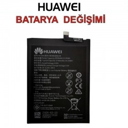 Huawei Y9 - Prime Batarya değişimi