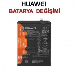 Huawei P40 Pro - Lite Batarya değişimi