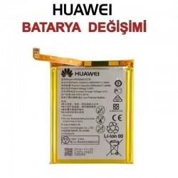 Huawei Y6 2018 Batarya değişimi