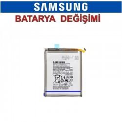 Samsung Galaxy A50S A507 Batarya değişimi
