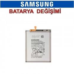 Samsung Galaxy A70 A705 Batarya değişimi