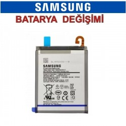 Samsung Galaxy A9 2018 A920 Batarya değişimi