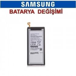 Samsung Galaxy A9 2016 - A900 Batarya değişimi