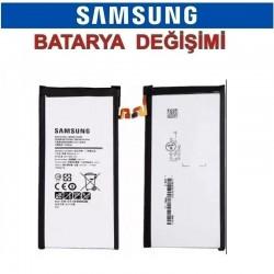 Samsung Galaxy A8 A800 Batarya değişimi