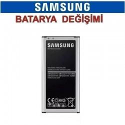 Samsung Galaxy J7 2016 Batarya değişimi