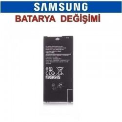 Samsung Galaxy J5 Prime G570 Batarya değişimi