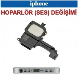 İPhone 5 - 5S - 5C Zil-Alt Hoparlör değişimi