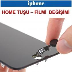 İPhone 8 - 8 Plus Home Tuş Filmi değişimi