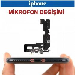 İPhone 7 Plus Mikrofon değişimi