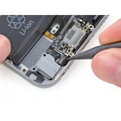 İPhone 8 Mikrofon değişimi