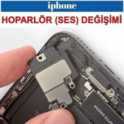 İPhone alt Hoparlör değişimi